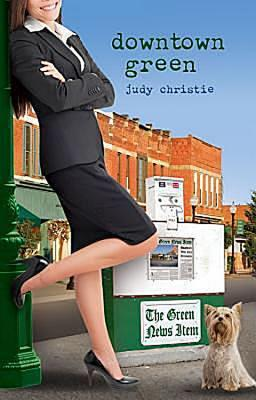 Downtown Green by Judy Christie