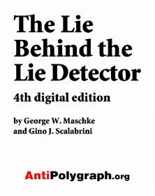 The Lie Behind the Lie Detector