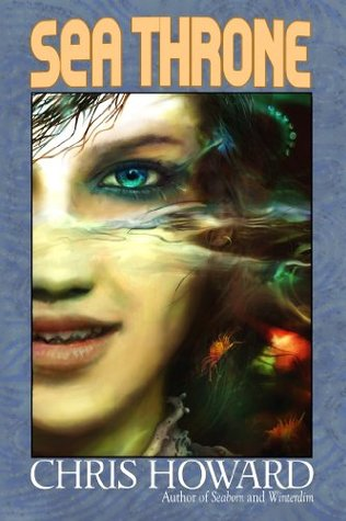 Download and Read online Sea Throne (Seaborn Trilogy #3) books
