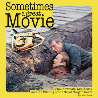 Sometimes a Great Movie by Matt Love