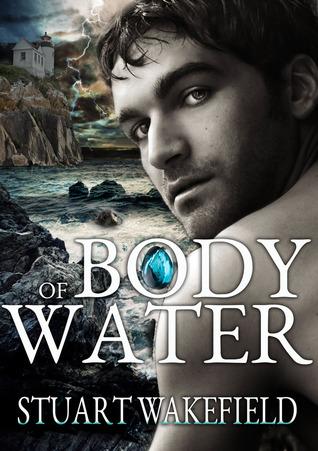 Body of Water by Stuart Wakefield
