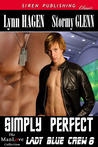 Simply Perfect (Lady Blue Crew #8)