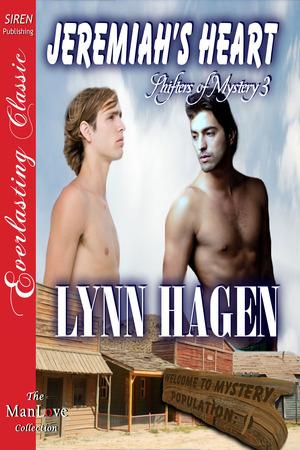 Jeremiah's Heart by Lynn Hagen