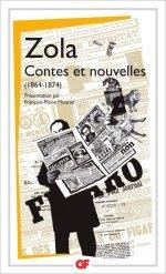 Contes et nouvelles 1 (1864-1874)