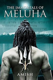 The Immortals of Meluha (Shiva Trilogy, #1)