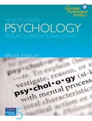 essays on psychology