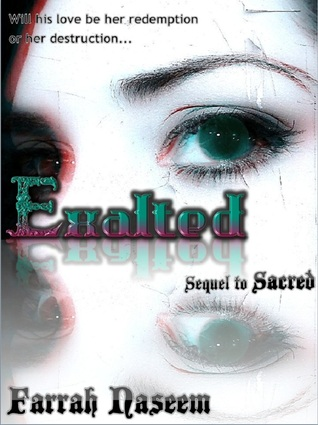 Exalted (Sacred Book, #2)