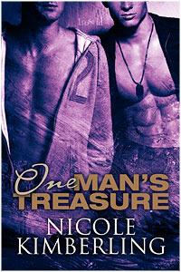 One Man's Treasure (Bellingham Mysteries, #4)