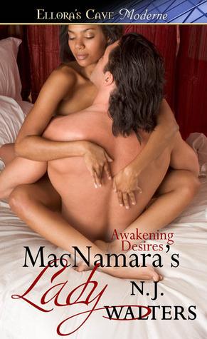 MacNamara's Lady (Awakening Desires, #6)