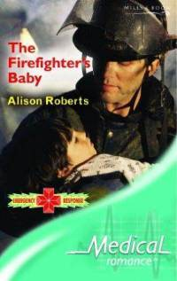 The Firefighters Baby