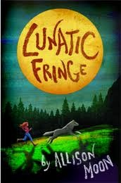 Lunatic Fringe (Tales of the Pack, #1)