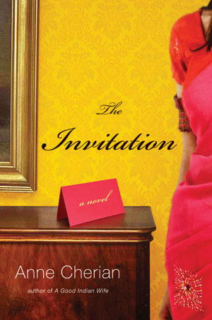 The invitation by anne cherian 13606269 stopboris Choice Image