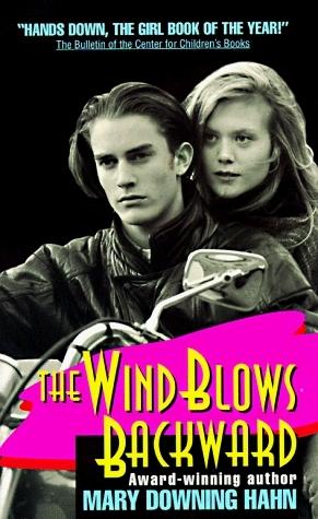 The Wind Blows Backward