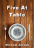 Five At Table
