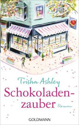 Ebook Schokoladenzauber by Trisha Ashley PDF!