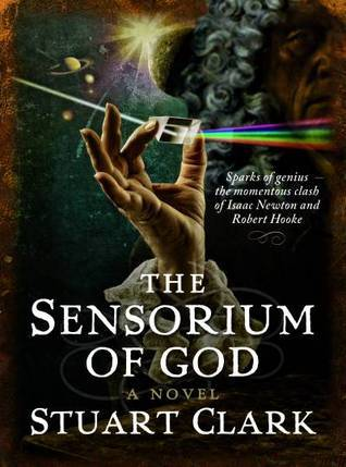 The Sensorium of God (The Sky's Dark Labyrinth, #2)