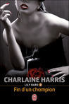 Fin d'un champion by Charlaine Harris