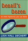 Denali's Dozen by Lisa Deckert