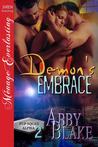 Demon's Embrace (PUP Squad Alpha, #2)