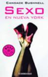 Sexo En Nueva York by Candace Bushnell