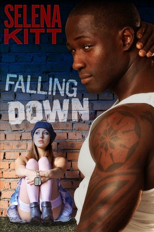 Falling Down by Selena Kitt
