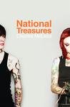 National Treasures by Charles McLeod