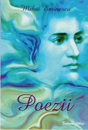 Poezii by Mihai Eminescu