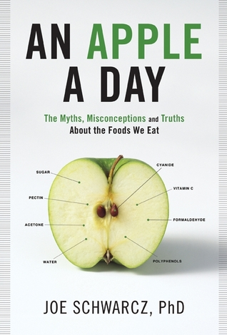 Descargar An apple a day epub gratis online Joe Schwarcz
