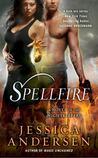 Spellfire (Nightkeepers,#8)