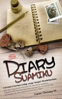 Diary Suamiku