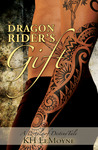 Dragon Rider's Gift (A Portals of Destiny Tale, #1)