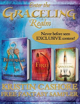 Kristin Cashore eSampler by Kristin Cashore