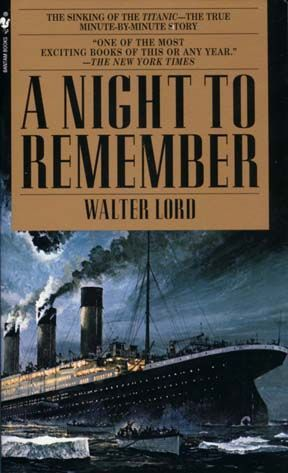A night to remember by walter lord fandeluxe Document