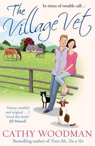 The Village Vet by Cathy Woodman
