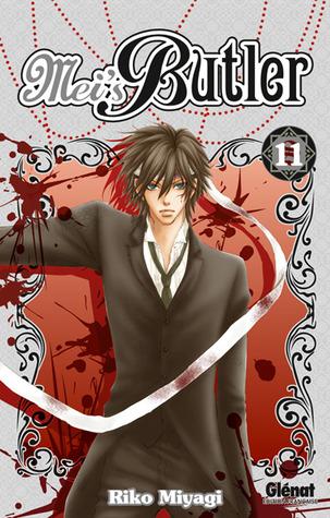 Mei's butler Vol.11