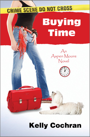 Buying Time by Kelly Cochran