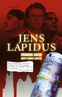 Snabba cash by Jens Lapidus