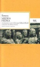 Medea; Fedra (Medea, Phaedra)