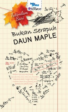 Image result for bukan serapuh daun maple