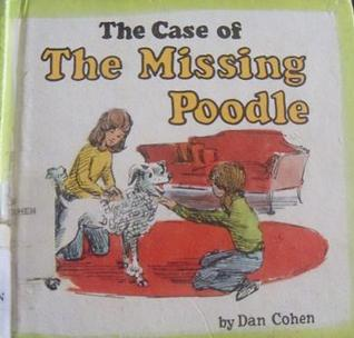 The Case of the Missing Poodle