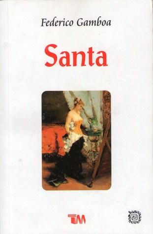 Santa by Federico Gamboa
