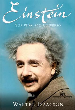 Einstein: Sua Vida, Seu Universo