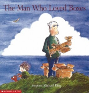 The Man Who Loved Boxes