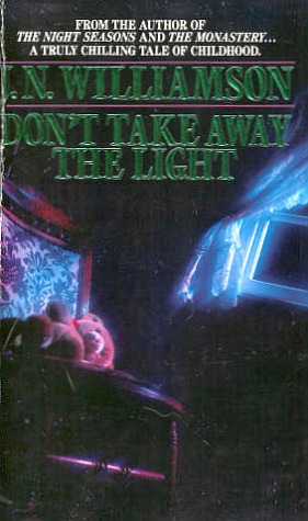 Don't Take Away the Light