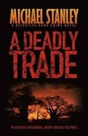 A Deadly Trade (Detective Kubu, #2)