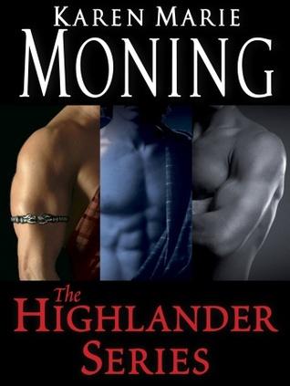 The Highlander Series by Karen Marie Moning