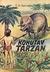Kohutav Tarzan by Edgar Rice Burroughs
