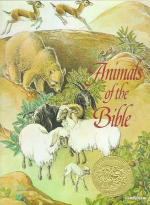 Animals of the Bible: A Picture Book (ePUB)