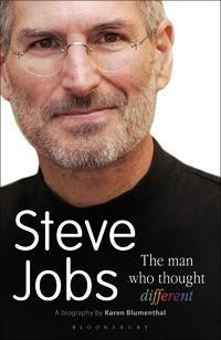 Steve Jobs by Karen Blumenthal