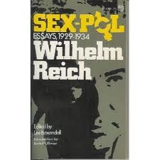 sex pol essays by wilhelm reich 2160309